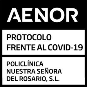 POLICLINICA NUESTRA SENORA DEL ROSARIO S.L. 2014 1098 COVID 01 INF