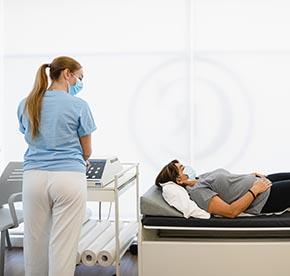 especialidades y tratamientos