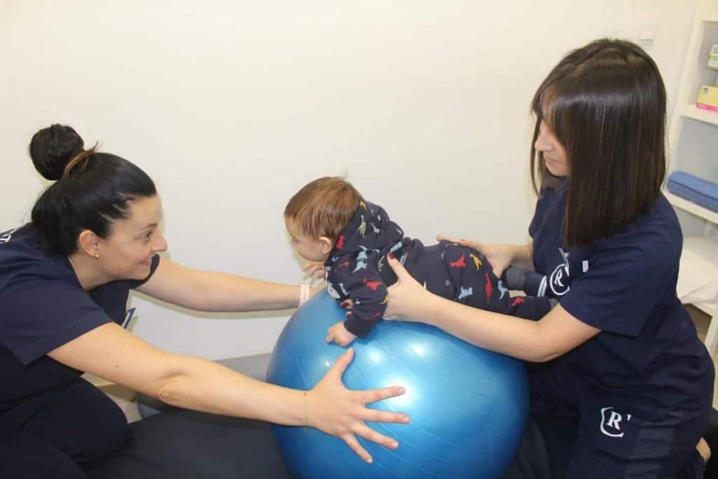 fisioterapia pediatrica 1